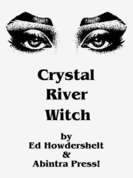 Crystal River Witch