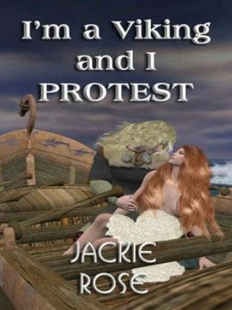 I'm a Viking and I protest...