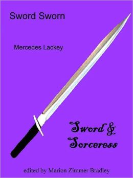 Sword Sworn (Vows & Honor Series: Oathblood)