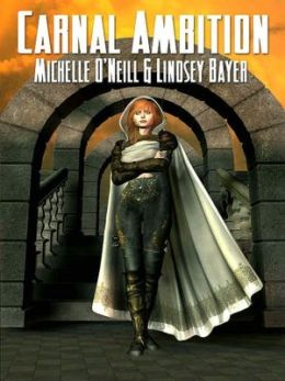 Carnal Ambition [AEssyrian World Series Book 2]