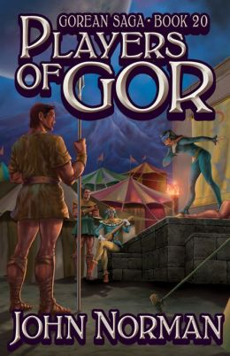 Players of Gor (Gor Series #20)