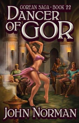 Dancer of Gor (Gor Series #22)