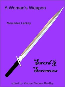 A Woman's Weapon (Vows & Honor Series: Oathblood)