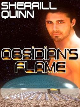 Obsidian's Flame