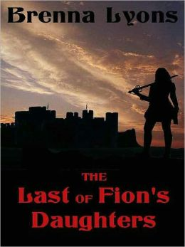 The Last of Fion's Daughters