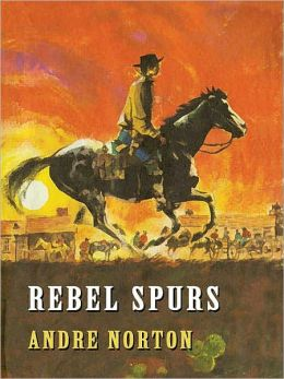 Rebel Spurs (Drew Rennie Series #2)