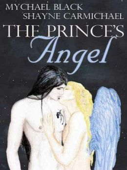 The Prince's Angel