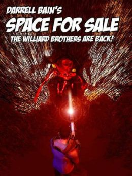Space for Sale [Medics Wild Series Book 4]