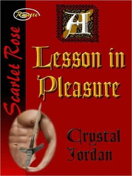 A Lesson In Pleasure