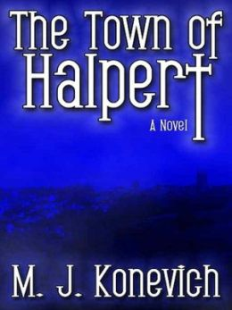 The Town of Halpert