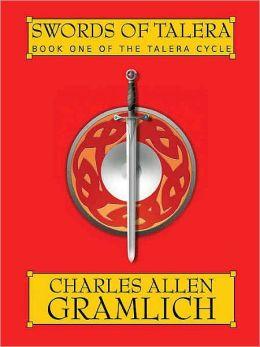 Swords of Talera [Talera Cycle Book 1]