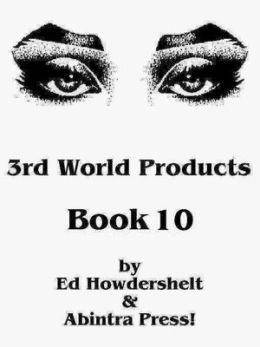 3rd World Products, Book 10