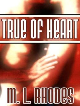 True of Heart [Draegan Lords Series Book I]