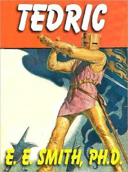 Tedric: The Lost Science-Fantasy Novelette