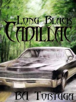 Long Black Cadillac