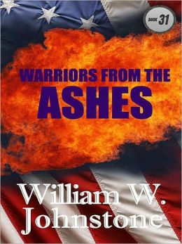 Warriors from the Ashes (Ashes Series #31)