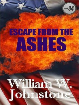 Escape from the Ashes (Ashes Series #35)