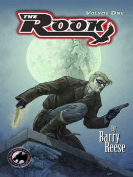The Rook: Volume One