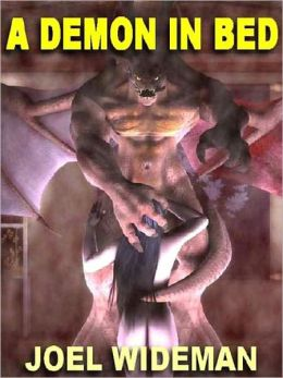 A Demon in Bed: A Novel of Erotic Horror
