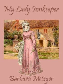 My Lady Innkeeper
