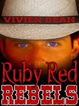 Ruby Red Rebels
