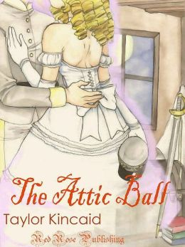The Attic Ball