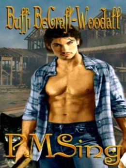 PMSing [Blue-Collar Werewolf Series Book 2]