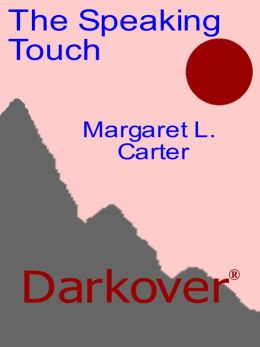The Speaking Touch [Darkover series]