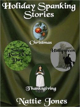 Holiday Spanking Stories