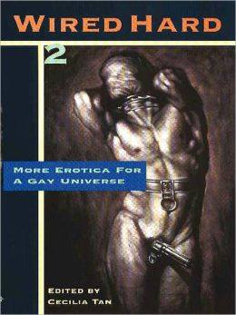 Wired Hard 2: More Erotica for a Gay Universe