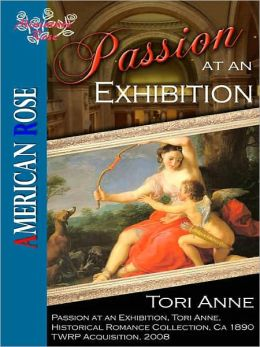 Passion at an Exhibition