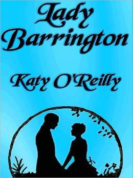 Lady Barrington