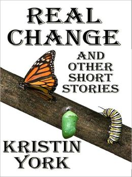 Real Change and Other Short Stories