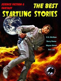 The Best Startling Stories