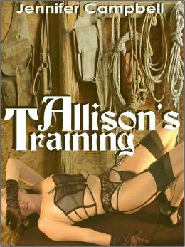 Allison's Training