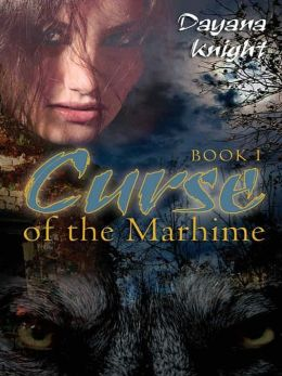 Curse of the Marhime [Roma Wolf Tales 1]