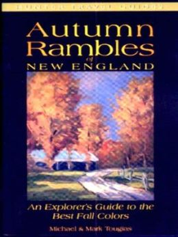 Autumn Rambles in New England