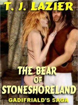 The Bear of Stoneshoreland [Gadifriald's Saga]