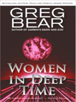 Women in Deep Time