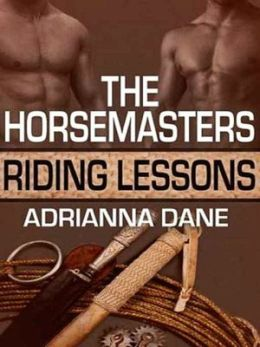 The Horsemasters: Riding Lessons