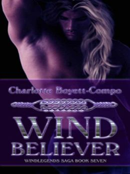 Windbeliever (WindLegends Saga Series #7)