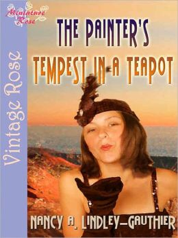 The Painter's Tempest In A Teapot