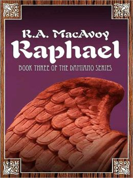 Raphael [Book Three of Damiano]