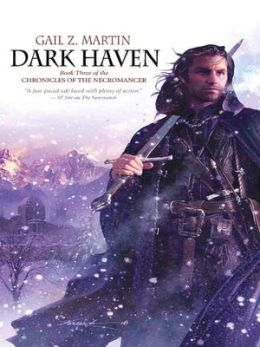 Dark Haven (Chronicles of the Necromancer Series #3)