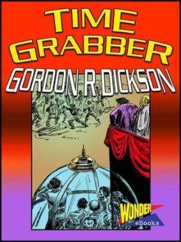 Time Grabber