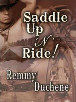 Saddle Up 'n' Ride!
