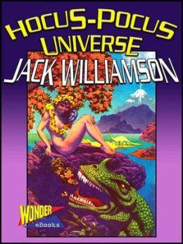 Hocus-Pocus Universe