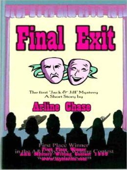 Final Exit [Jack and Jill Mystery #1]