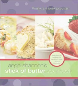 Stick of Butter Cookbook