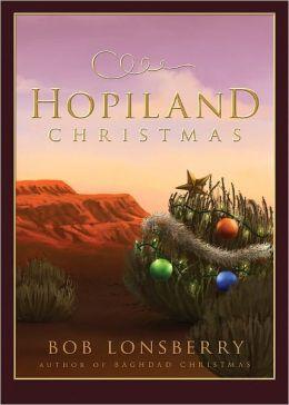 Hopiland Christmas